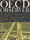 image of OECD Observer, Volume 1971 Issue 4