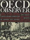 image of OECD Observer, Volume 1972 Issue 1
