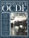 image of L'Observateur de l'OCDE, Volume 1974 Numéro 4