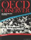 image of OECD Observer, Volume 1982 Issue 2