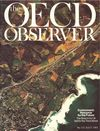 image of OECD Observer, Volume 1985 Issue 4
