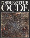 image of L'Observateur de l'OCDE, Volume 1987 Numéro 1