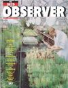 image of OECD Observer, Volume 1992 Issue 4