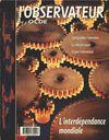image of L'Observateur de l'OCDE, Volume 1997 Numéro 4