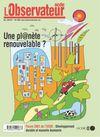 image of L'Observateur de l'OCDE, Volume 2001 Numéro 3