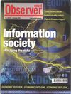 image of OECD Observer, Volume 2003 Issue 5/6