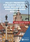image of Policy Priorities for Making Poland a More Inclusive and Knowledge-Based Economy