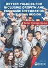image of Strengthening governance and competitiveness in the MENA region for stronger and more inclusive growth