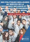 image of Des politiques meilleures au service de la croissance inclusive et de l'intégration économique dans la région MENA