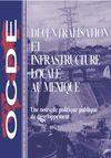 image of Décentralisation et infrastructure locale au Mexique