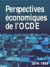 image of Perspectives économiques de l'OCDE, Volume 1998 Numéro 1