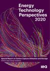image of Energy Technology Perspectives 2020 - Special Report on Carbon Capture Utilisation and Storage