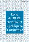 image of Revue de l'OCDE sur le droit et la politique de la concurrence