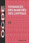 image of Tendances des marchés des capitaux