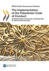 image of The Implementation of the Palestinian Code of Conduct