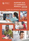 image of Rapport sur le commerce mondial 2019