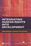 image of Integrating Human Rights into Development, 2nd Edition
