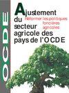 image of Ajustement du secteur agricole des pays de l'OCDE