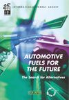 image of Automotive Fuels for the Future