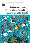 image of International Emission Trading - From Concept to Reality