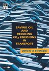 image of Saving Oil and Reducing CO2 Emissions in Transport