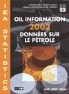 image of Oil Information 2002