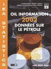 image of Données sur le pétrole 2002