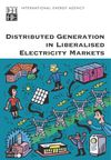 image of Distributed Generation in Liberalised Electricity Markets