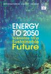image of Energy to 2050: Scenarios for a Sustainable Future
