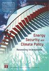 image of Energy Security and Climate Policy - Assessing Interactions