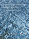 image of Nordic Energy Technology Perspectives 2016