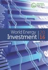 image of World Energy Investment 2016