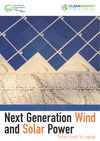 image of Next Generation Wind and Solar Power