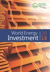 image of World Energy Investment 2018