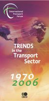 image of Trends in the Transport Sector 2008