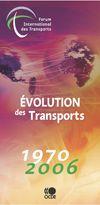 image of Évolution des transports 2008