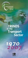 image of Trends in the Transport Sector 2009