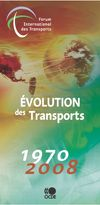 image of Évolution des transports 2010