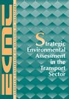 image of Strategic Environmental Assessment in the Transport Sector