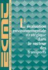 image of L'évaluation environnementale stratégique dans le secteur des transports