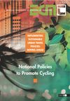 image of Implementing Sustainable Urban Travel Policies: Moving Ahead