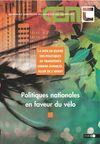 image of La mise en oeuvre des politiques de transports urbains durables : Aller de l'avant