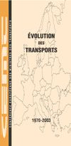 image of Evolution des transports 2005