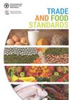 image of Trade and Food Standards
