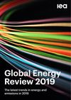 image of Global Energy Review 2019