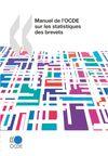 image of Manuel de l'OCDE sur les statistiques des brevets