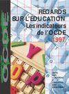 image of Regards sur l'éducation 1997