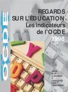 image of Regards sur l'éducation 1998