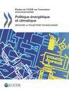 image of Politique énergétique et climatique