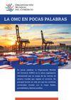 image of La OMC en pocas palabras
